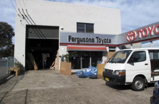 29 Treacy Street, HURSTVILLE NSW, 2220