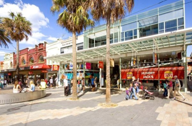 Shop 10/74-78 The Corso, MANLY NSW, 2095