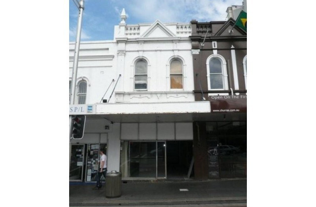 221 Oxford Street, DARLINGHURST NSW, 2010