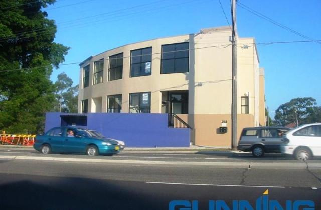 Level 1/292 Princes Highway, CARSS PARK NSW, 2221