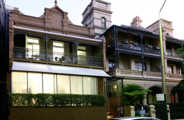 29 Challis Avnue , POTTS POINT NSW, 2011