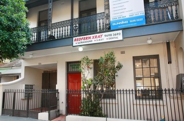 124 Redfern Street, REDFERN NSW, 2016