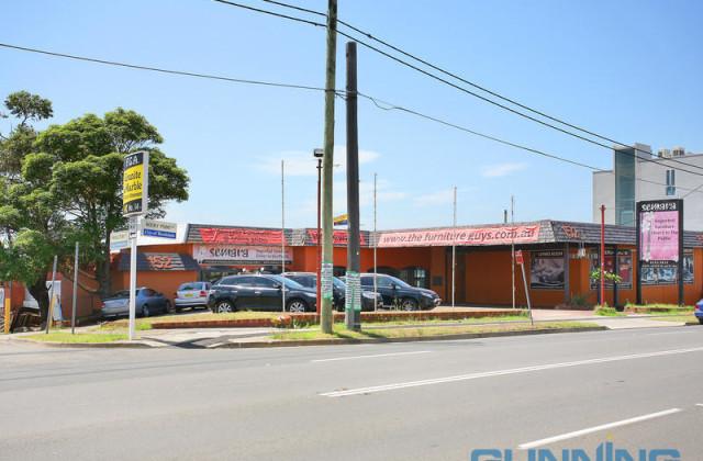 152 Rocky Point Road, KOGARAH NSW, 2217