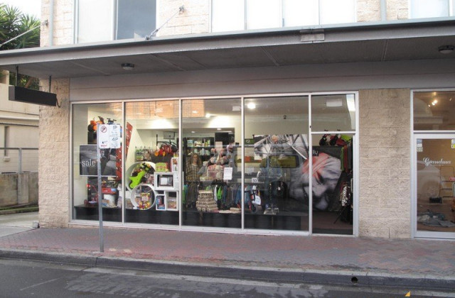 Shop 1/79 Gould Street, BONDI BEACH NSW, 2026
