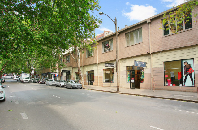 2/17-51 Foveaux Street, SURRY HILLS NSW, 2010