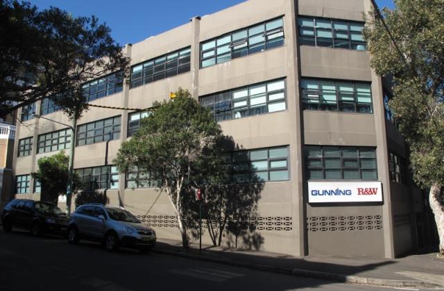 Level 2/203/15 Belvoir Street, SURRY HILLS NSW, 2010