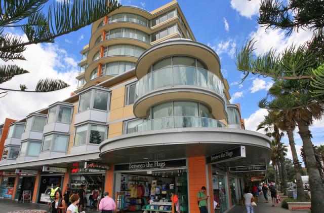 Shop 9/152-162 Campbell Parade, BONDI BEACH NSW, 2026
