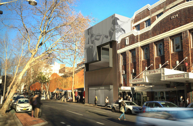 1-15 Foveaux Street, SURRY HILLS NSW, 2010