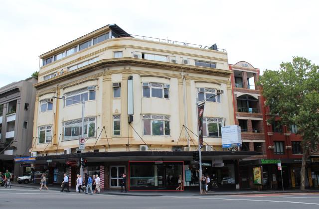 3/113-115 Oxford Street, DARLINGHURST NSW, 2010