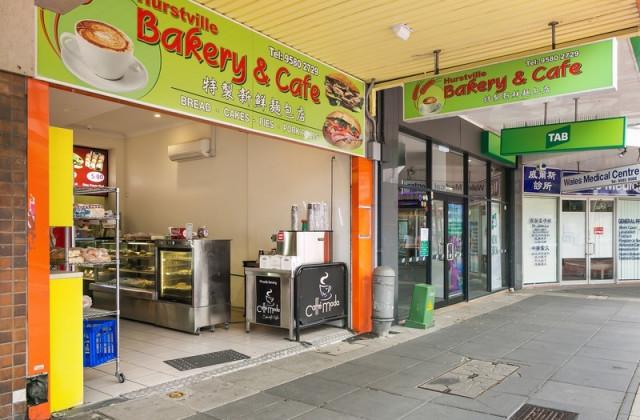 273 Forest Road, HURSTVILLE NSW, 2220