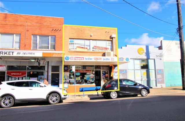 53 Carlton Parade, CARLTON NSW, 2218