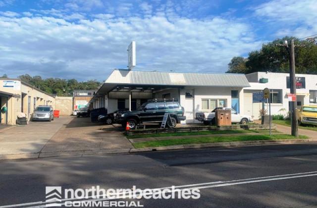 NORTH NARRABEEN NSW, 2101