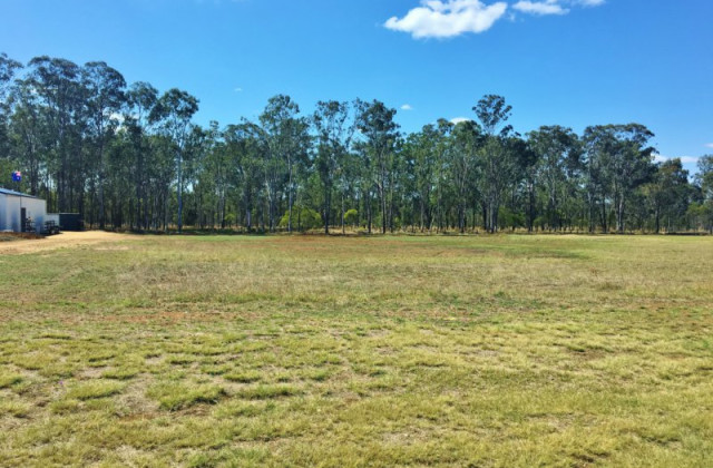Lot 47 Burrows Street, WONDAI QLD, 4606