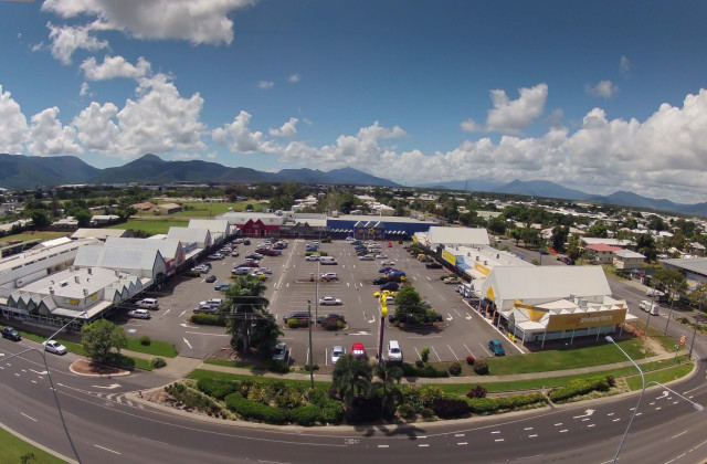 20B/157 Mulgrave Rd, CAIRNS QLD, 4870