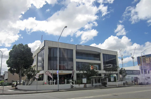 Suite 1A &1B/360 St Pauls Terrace, FORTITUDE VALLEY QLD, 4006