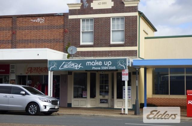 303 Logan Road, STONES CORNER QLD, 4120