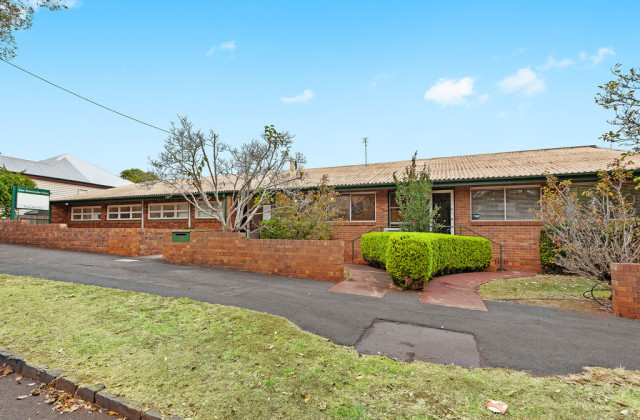 70 Margaret Street, TOOWOOMBA CITY QLD, 4350
