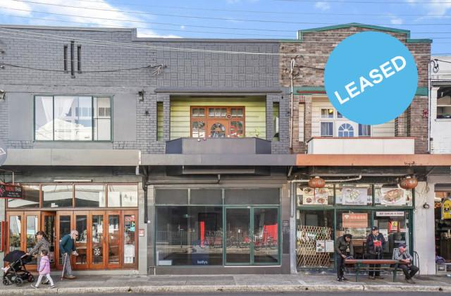 35B Ross Street, GLEBE NSW, 2037