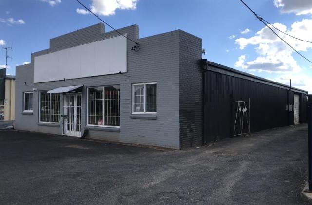 Shed  One/39 Peisley Street, ORANGE NSW, 2800