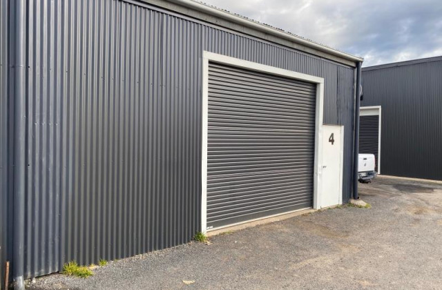 Shed  Four/39 Peisley Street, ORANGE NSW, 2800