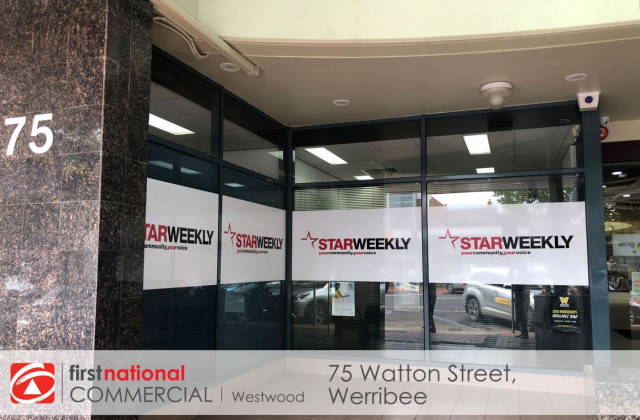 Ground floor/75-79 Watton Street, WERRIBEE VIC, 3030
