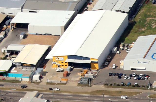 332 Bayswater Road, GARBUTT QLD, 4814