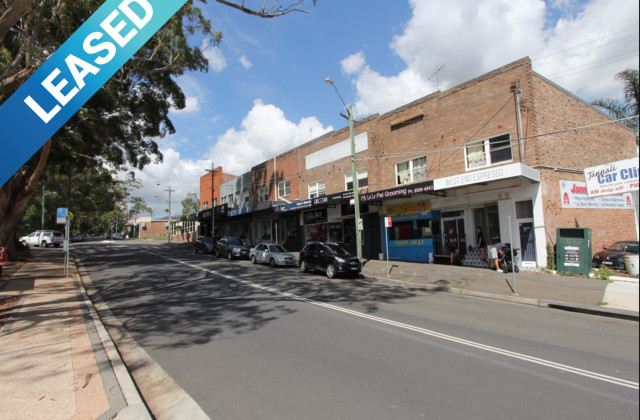 Shop 1/7 Jannali Avenue, JANNALI NSW, 2226