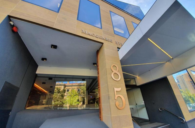 Level 5/85 Macquarie Street, HOBART TAS, 7000