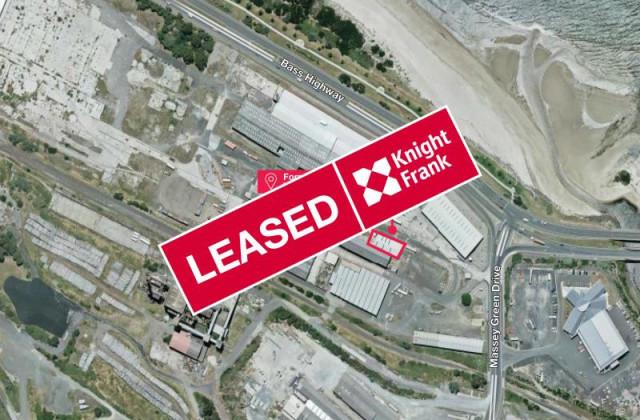 Site Ex Carpenters Building/2-10 Massy-Greene Drive, SOUTH BURNIE TAS, 7320