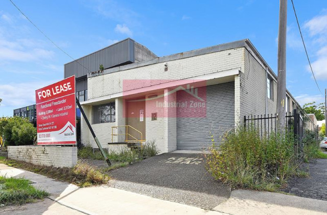 Building 1 & 2/12 Donald Street, GUILDFORD NSW, 2161