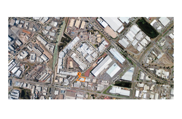 4/9-11 Pilbara Street, WELSHPOOL WA, 6106