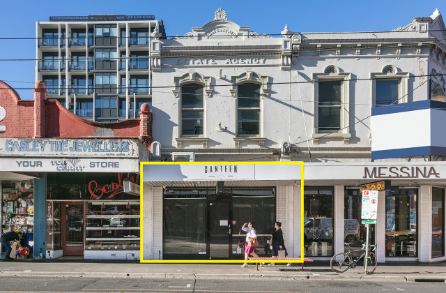 166 Swan Street, RICHMOND VIC, 3121