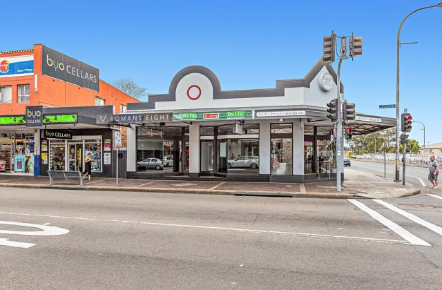 1/34-36 Beaumont Street, HAMILTON NSW, 2303