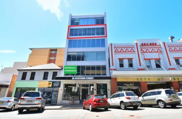Level 4/7 Newcomen Street, NEWCASTLE NSW, 2300