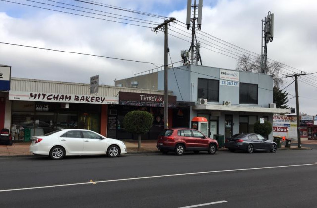 Unit 1/230-232 Mitcham Road, MITCHAM VIC, 3132