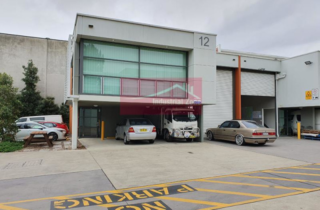 Unit 12/17 George Young Street, AUBURN NSW, 2144