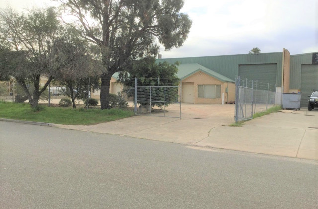 LOT Unit  / 2/40 Tennant Street , WELSHPOOL WA, 6106