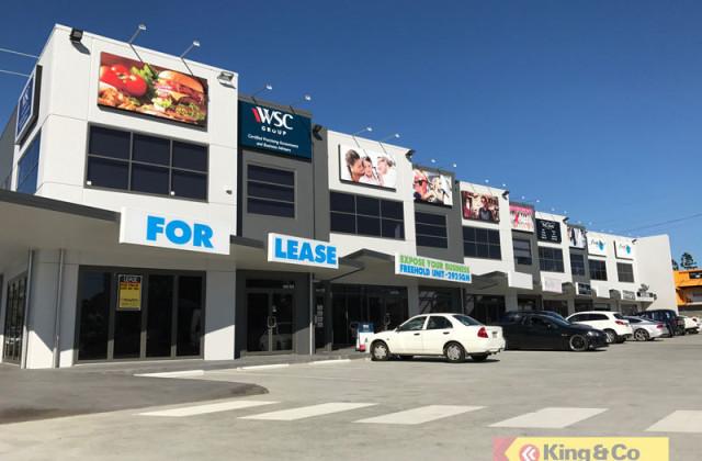 1631 Wynnum Road, TINGALPA QLD, 4173