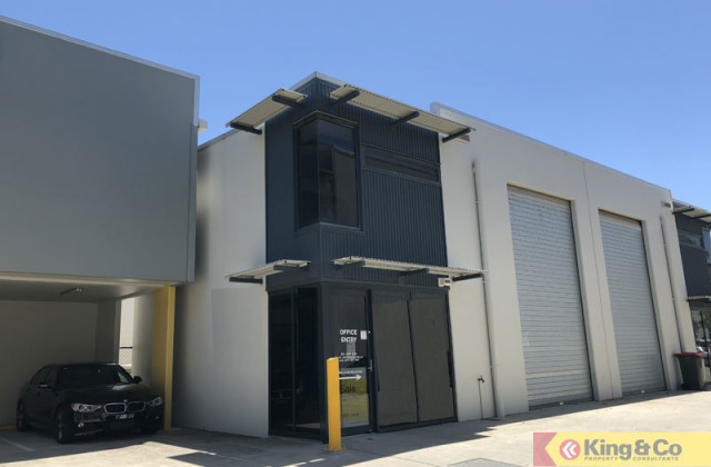 21/1378 Lytton Road, HEMMANT QLD, 4174