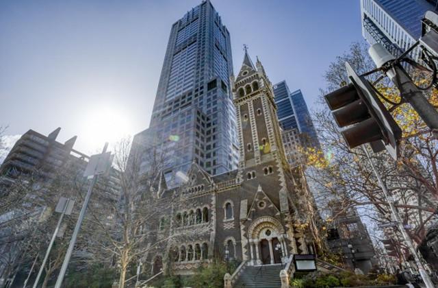 120 Collins Street   Levels 31 & 50, 120 Collins Street, Melbourne, 3000, MELBOURNE VIC, 3000