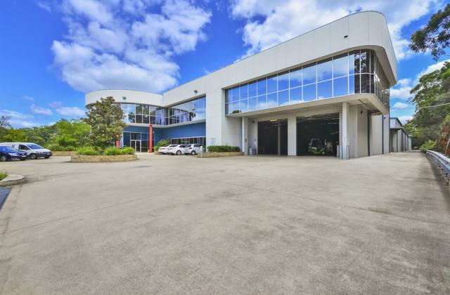 24-26 Salisbury Road, HORNSBY NSW, 2077