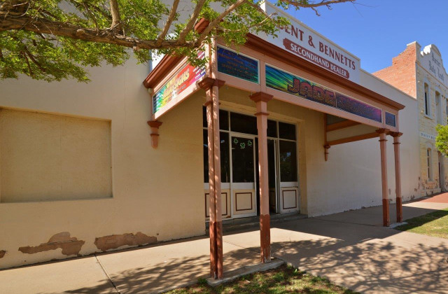 181 Blende STREET, BROKEN HILL NSW, 2880