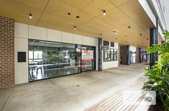 45 Wellington Road, EAST BRISBANE QLD, 4169