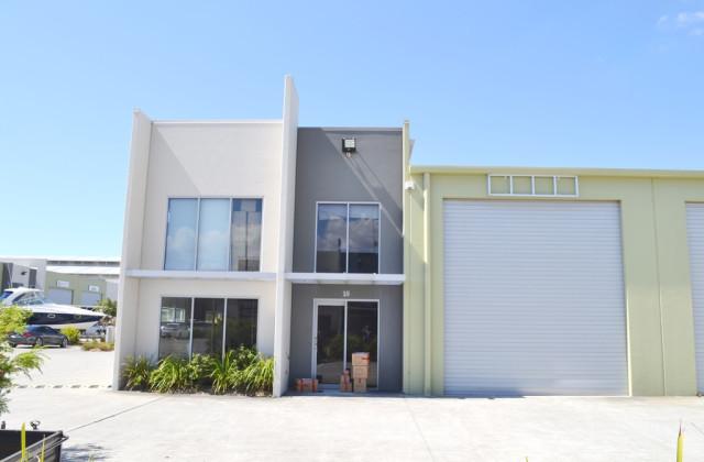 18/75 Waterway Drive, COOMERA QLD, 4209