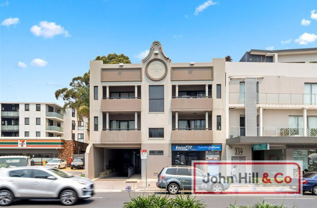 5/237 Great North Road, FIVE DOCK NSW, 2046