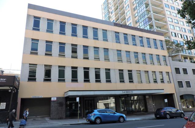 Suite 13/2-4 Cross Street, HURSTVILLE NSW, 2220