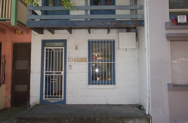 70 Buckingham Street, SURRY HILLS NSW, 2010