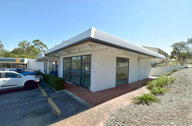 1A Curtis Avenue, BOYNE ISLAND QLD, 4680