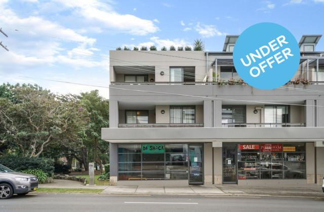Shop 25/301 Stanmore Road, PETERSHAM NSW, 2049