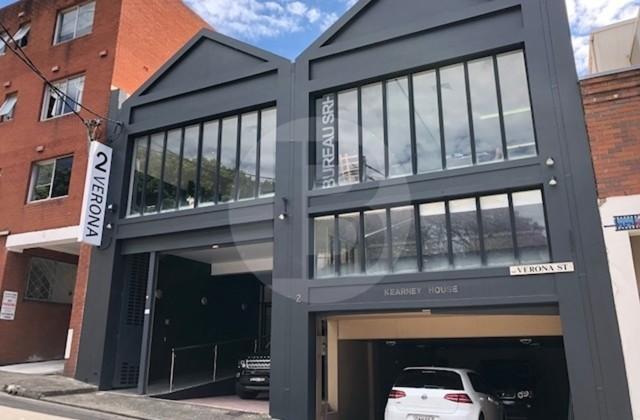 Suite 1/2 VERONA STREET, PADDINGTON NSW, 2021